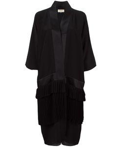 Murmur | Kimono Coat Silk/Polyester