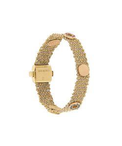 Carolina Bucci | Woven Bracelet