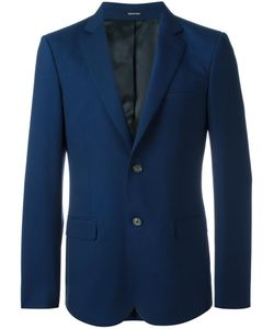 Alexander McQueen | Tailored Blazer 48 Wool/Viscose
