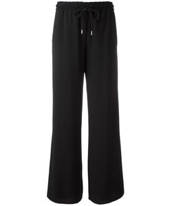 See By Chloe | See By Chloé Flared Trousers 38 Polyester/Viscose