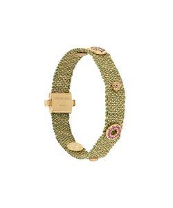 Carolina Bucci | Melange Woven Bracelet