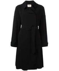 Dorothee Schumacher | Belted Coat 3 Acetate/Viscose