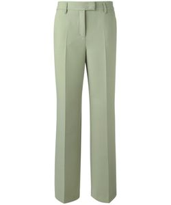 Dorothee Schumacher | Delicate Fantasy Trousers 4 Acetate/Viscose/Polyester/Spandex/Elastane
