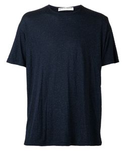 TILLMANN LAUTERBACH | Theo T-Shirt Medium Viscose/Virgin Wool/Spandex/Elastane