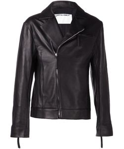TILLMANN LAUTERBACH | Joan Jacket Xl Leather