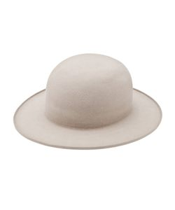 GLADYS TAMEZ MILLINERY | Round Bill Hat Adult Unisex Other Fibres