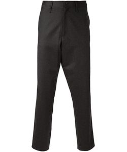 TILLMANN LAUTERBACH | Peret Trousers Medium Virgin Wool/Cashmere