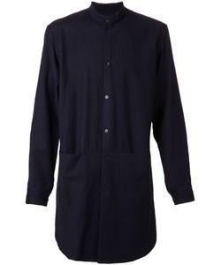 TILLMANN LAUTERBACH | Sernet Shirt Large Wool