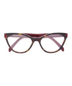 Prada Eyewear   Cat-Eye Glasses Acetate