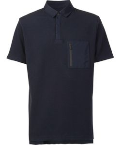 Aztech Mountain | Maroon Creek Polo Shirt Small Cotton/Elastodiene/Polyester