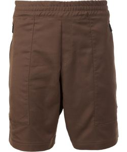 Aztech Mountain | Lost Man Hike Shorts Large Elastodiene/Polyimide