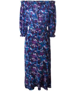 Saloni | Grace Dress 10 Silk