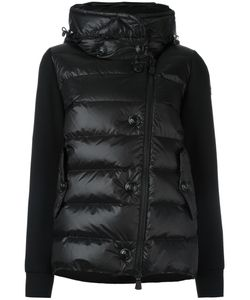 Moncler Grenoble | Funnel Neck Padded Jacket Xs Polyester/Modal/Polyamide/Feather