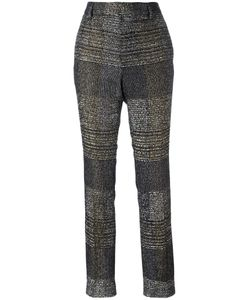 Haider Ackermann | Bussey Skinny Trousers 38 Cotton/Rayon/Nylon