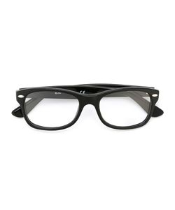 Ray Ban Junior | Rectangular Frame Glasses