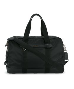 Dolce & Gabbana | Mediterraneo Holdall Cotton/Polyamide/Leather