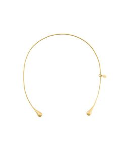 WOUTERS & HENDRIX   Open Necklace