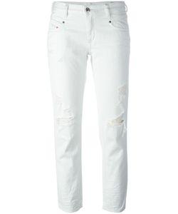 Diesel | Slim-Straight Jeans 24 Cotton