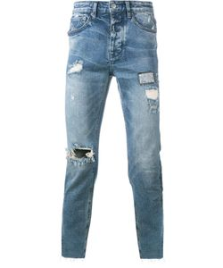Ksubi | Chitch Chop Jeans 32 Cotton/Spandex/Elastane