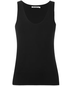 T By Alexander Wang | Cut Out Back Tank Top