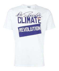 Vivienne Westwood | Man Revolution Print T-Shirt Xl Cotton
