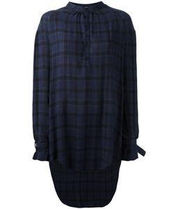 A.F.Vandevorst | Cosmopolitan Shirt 38 Viscose/Wool