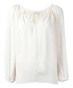 Dorothee Schumacher | Peasant Blouse 5 Viscose