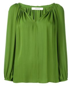 Dorothee Schumacher | Peasant Blouse 2 Viscose