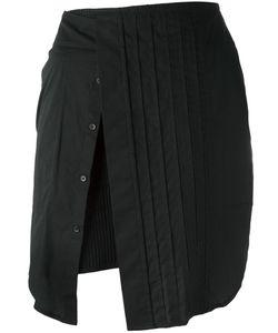 A.F.Vandevorst | School Skirt 34 Cotton/Spandex/Elastane