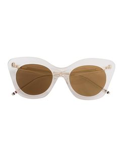 Thom Browne | Cat Eye Sunglasses Acetate/Glass