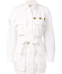 FIGUE | Safari Jacket Small Cotton