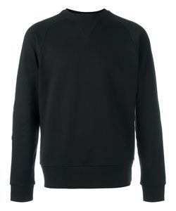 Y-3 | Back Logo Print Sweatshirt Small Cotton