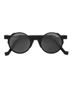 VAVA | Солнцезащитные Очки С Круглой Оправой