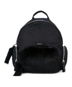 Moncler | Flore Backpack Polyamide/Polyester/Rabbit Fur