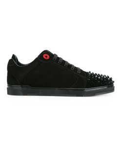 ROYAUMS | Luisa Sneakers 39 Rubber/Metal/Leather/Suede