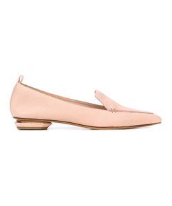Nicholas Kirkwood | Beya Loafers 37.5 Calf Leather/Leather
