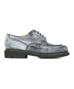 Paraboot | Classic Oxford Shoes 9 Leather/Rubber