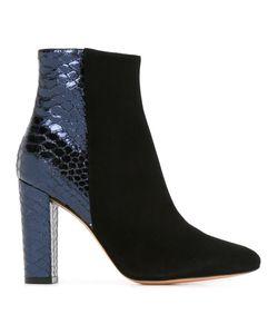 Jean-Michel Cazabat | Kristo Ankle Boots 41 Goat Skin/Bos