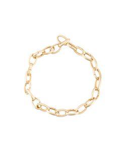 ROSA DE LA CRUZ | Chain Link Bracelet