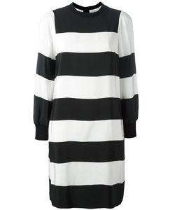 Marc Jacobs | Colour Block Dress 0 Silk/Wool