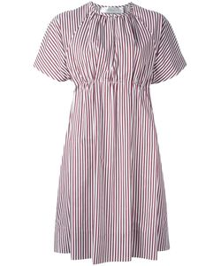 Victoria, Victoria Beckham | Victoria Victoria Beckham Fla Dress 36 Cotton/Polyamide/Spandex/Elastane/Zamak