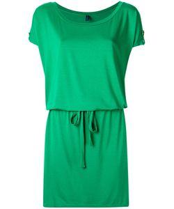Lygia & Nanny | Boat Neck Dress 42 Spandex/Elastane/Cotton