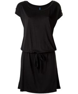 Lygia & Nanny | Boat Neck Dress 38 Cotton/Spandex/Elastane