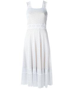 CECILIA PRADO | Knit Dress Gg Viscose/Acrylic Fibre