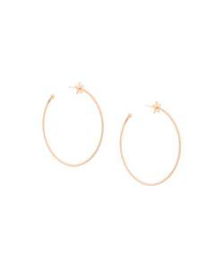 Carolina Bucci | Superstellar Hoop Earrings