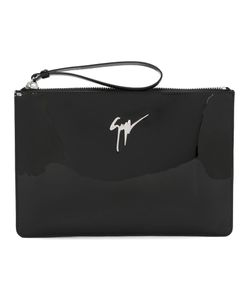Giuseppe Zanotti Design | Margery Clutch Patent Leather