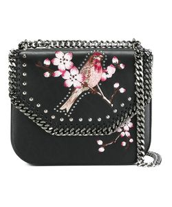 Stella Mccartney | Falabella Box Bird Bag Artificial Leather