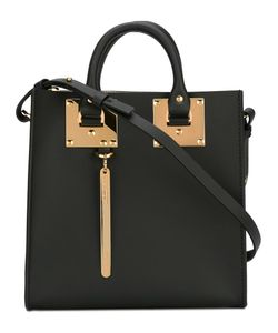 Sophie Hulme | Square Tote Leather