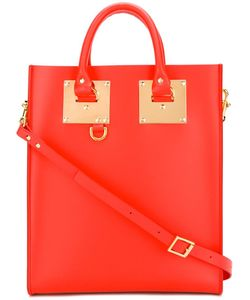 Sophie Hulme | Albion Tote Leather
