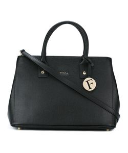 Furla | Medium Linda Shoulder Bag Leather